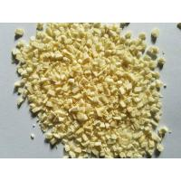 China FD Garlic Granules on sale