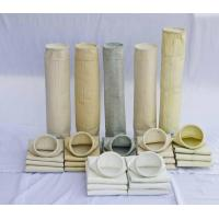 Dust Collector filter bag Manufactures
