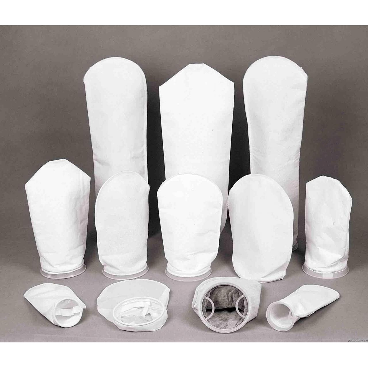 Polyester liquid filter bag Manufactures