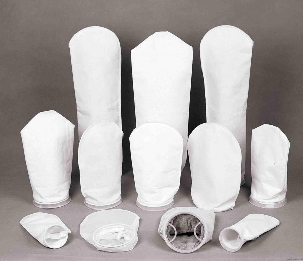 Quality Polyester liquid filter bag for sale