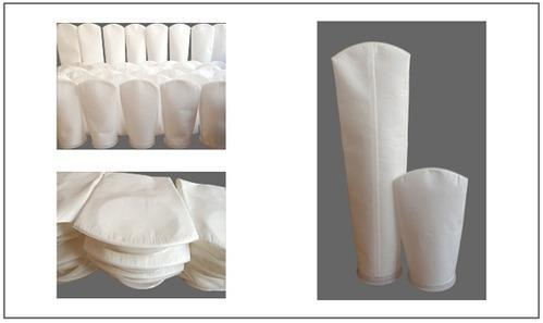 Quality PP(Polypropylene) liquid filter bag for sale