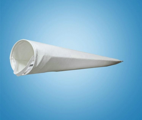 Quality PTFE liquid filter bag for sale