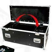 "Pro 19"" Adjusted Mixer Cases Manufactures"