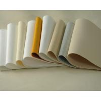 Polyester oil&water repellent filter cloth Manufactures
