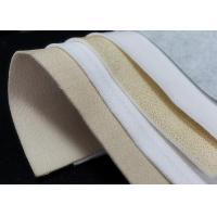 Arcylic Anti-static filter cloth Manufactures