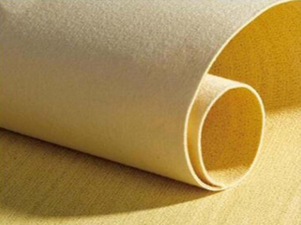 Quality P84(Polyimide) filter cloth for sale