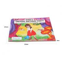 Cartoon Comic Book For Kids Manufactures