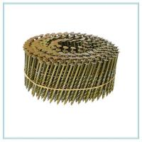 Buy cheap Coil Nails from wholesalers