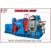 Buy cheap Continuous Extrusion Production Line for Copper Profiles from wholesalers