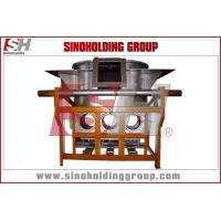 Buy cheap Medium Frequency Induction Melting Furnace from wholesalers