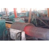 China Mid-Frequency Induction Pipe Expanding Machine on sale