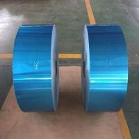 Buy cheap Cable Shielding Aluminum Foil from wholesalers