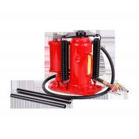 Buy cheap PM03101-12 TON AIR/MANUAL BOTTLE JACK from wholesalers