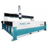 China Cnc Water Jet Glass Cutting Machine Price 2*4m on sale