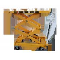 Buy cheap PM13108 - 800KG DOUBLE SCISSOR TABLE CART from wholesalers