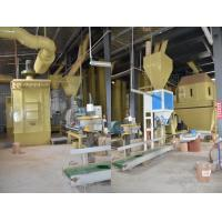 Buy cheap Complete feed project with a annual output of 10,000-300,000 tons from wholesalers
