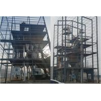 Buy cheap Steel-framed pellet feed equipment with an annual output of 3000-10000tons from wholesalers