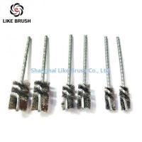 China Stainless Steel Wire Tube Brushes on sale