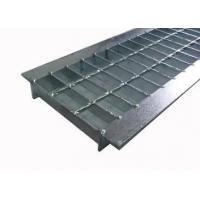 Drainage Trench Grating Keeps Ground Dry Manufactures