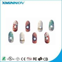 HF NFC nail light finger tag Manufactures