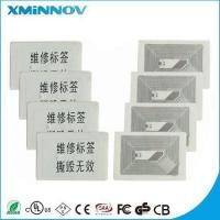 Blank Invoice Ticket RFID Certificate Label Manufactures