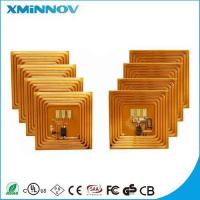 RFID NFC TAG FPC Technology Intelligence Controller