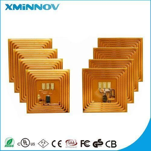 Quality RFID NFC TAG FPC Technology Intelligence Controller for sale