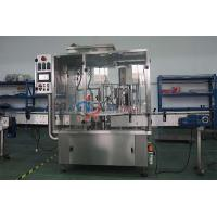 Chemical Packing Line Cream Filling Machine Manufactures