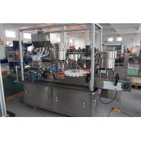 Chemical Packing Line Lotion Filling Machine Manufactures
