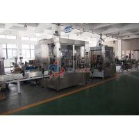Chemical Packing Line Shampoo Filling Machine Manufactures