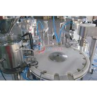 Chemical Packing Line Nail Polish Filling Machine Manufactures