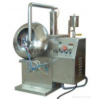 Buy cheap BY-400 Test Sugarcoating Machine from wholesalers