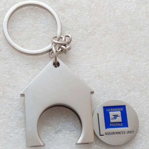 Quality shopping chip keyholder 4 for sale