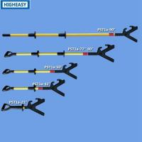 Buy cheap PST1a Push pull pole with stiffy tool head from wholesalers
