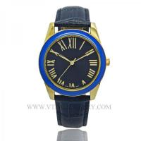 Buy cheap VT-AS3039L Fashion Genuine Leather Band Lady Watch from wholesalers