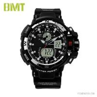 Buy cheap VT-AD1917 Mens Oversize Cool Analog Digital Sport Watch from wholesalers