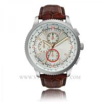 Buy cheap VT-AS3005M Men's Fashion Genuine Leather Band Watch from wholesalers