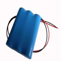 Buy cheap 12V 120Ah Ternary Lithium Battery (Ni,Co,Mn) from wholesalers