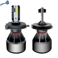 Buy cheap LED Headlight H4 from wholesalers