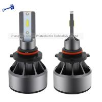 Buy cheap LED Headlight Automotive led bulbs philippines from wholesalers