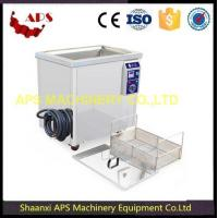 China Other Vehicle Repairing ultrasonic cleaner (custom made) JP-1144ST on sale