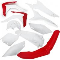 Off Road Bike ABS Plastic New Motorcycle Fairing Kits Cowlings For HONDA Bodywork Manufactures