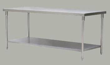 Quality Stainless steel table series for sale