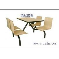 Buy cheap KFC McDonald's curved wood from wholesalers