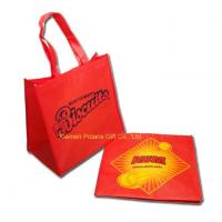 China Polyester Printed Grocery Shopper Bag on sale