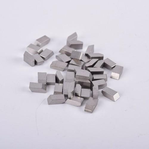 Quality Cobalt Chrome Alloy Stellite 12 Saw Tips for sale