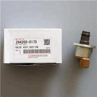 Buy cheap Denso SCV Valve 294200-0170 from wholesalers