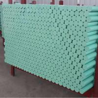 Epoxy coating round dowel Manufactures