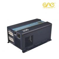 China Solar Power Inverter Built-in PWM on sale