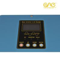 Pure Sine Wave Wall-Mounted Inverter For Home Use 350W Manufactures